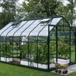 Szklarnie ogrodowe – budowa
