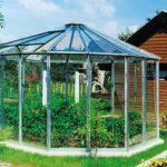 Szklarnie ogrodowe – czy warto je stawiać